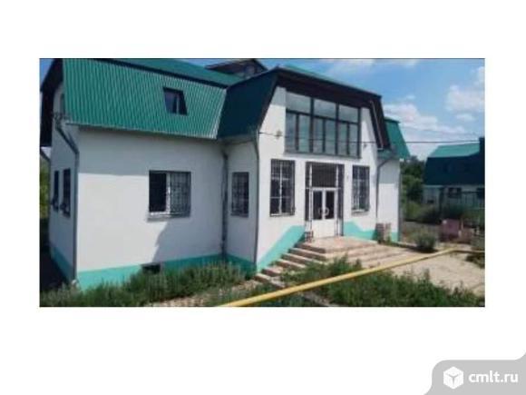Продается: дом 600.9 м2 на участке 39 сот.. Фото 2.
