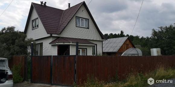 Продается: дом 90 м2 на участке 4.03 сот.. Фото 1.