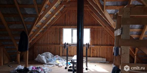 Продается: дом 90 м2 на участке 4.03 сот.. Фото 7.
