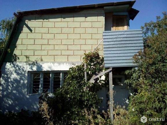 Продается: дом 41 м2 на участке 6.61 сот.. Фото 1.