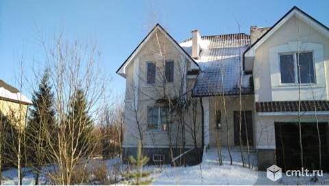 Продается: дом 364.8 м2 на участке 15 сот.. Фото 1.