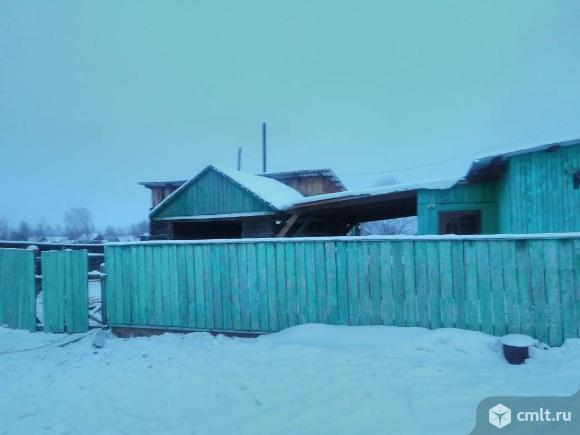 Продается: дом 87.4 м2 на участке 8.53 сот.. Фото 1.