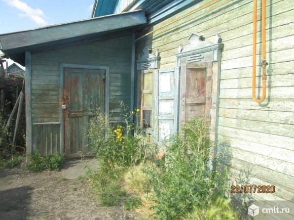 Продается: дом 52 м2 на участке 4.25 сот.. Фото 1.