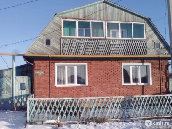 Продается: дом 81.9 м2 на участке 5 сот.. Фото 1.