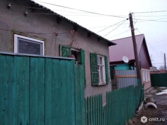 Продается: дом 52.4 м2 на участке 4.78 сот.. Фото 1.