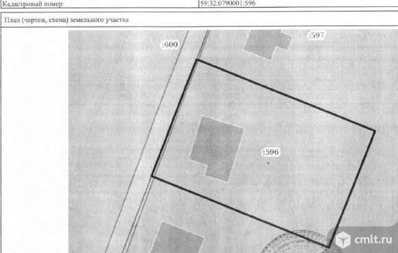 Продается: дом 160 м2 на участке 9.7 сот.. Фото 6.