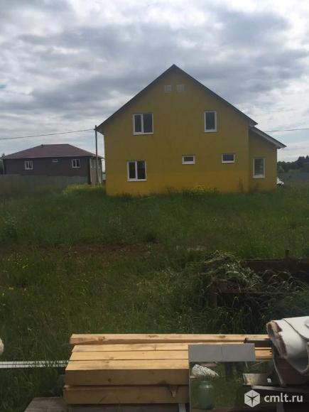 Продается: дом 144 м2 на участке 11.22 сот.. Фото 1.