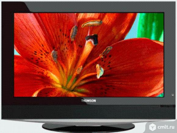 Телевизор ж/к 102см Thomson 40M71NH20. Фото 2.