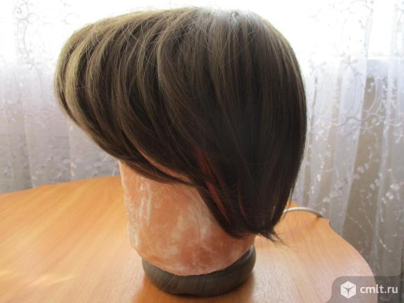 Продам накладку из волос. Фото 1.