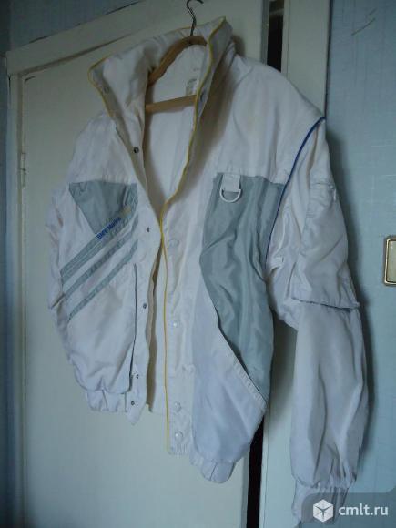 Куртка мужская импортная р-р 48-50. Фото 1.