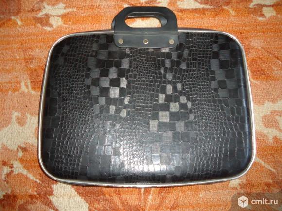 Сумка-портфель. Фото 1.