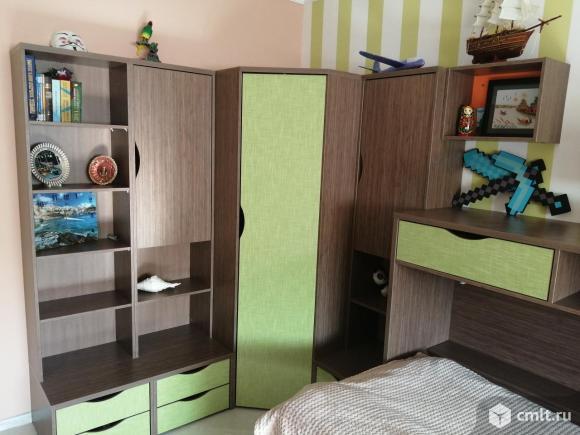 Детская спальня. Фото 1.
