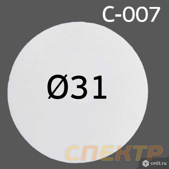 Скотч для датчика дождя C-007. Фото 1.