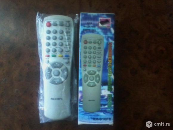 Телевизор кинескопный цв. Samsung. Фото 3.