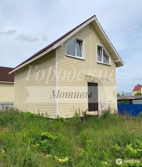 Продается: дом 86 м2 на участке 6 сот.. Фото 1.