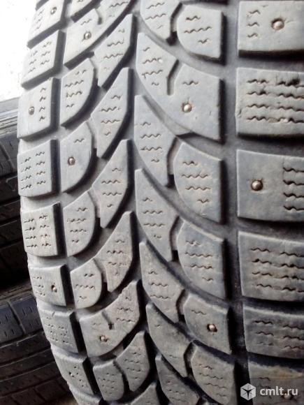 15 R 205/60 Bridgestone WT17 одна шина. Фото 1.