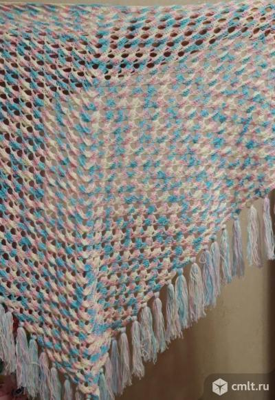 Продам шаль. Фото 1.