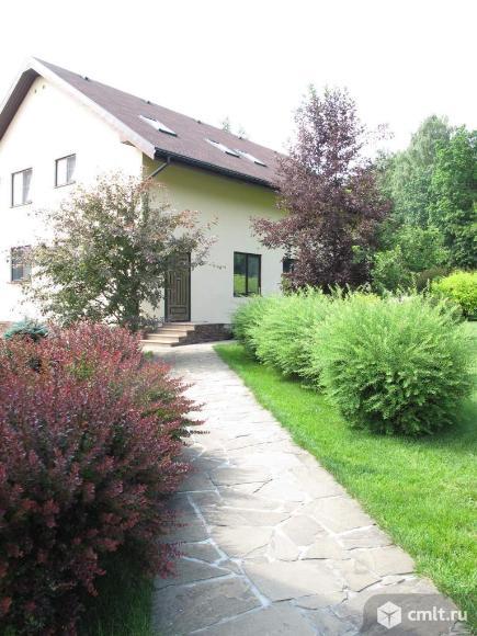 Продается: дом 380 м2 на участке 24 сот.. Фото 1.