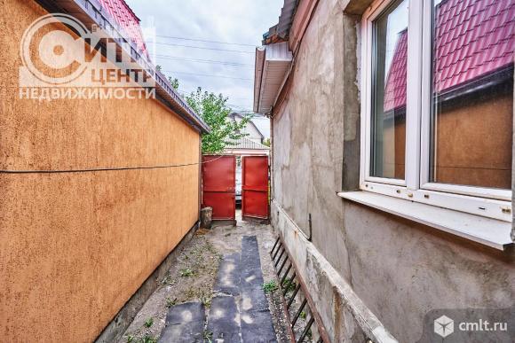 Часть дома 47,2 кв.м. Фото 20.