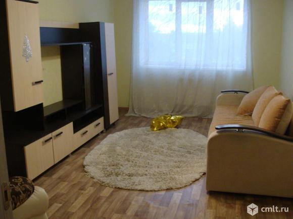 1-комнатная квартира 41,97 кв.м. Фото 1.