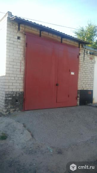 Капитальный гараж 24 кв. м Север. Фото 1.