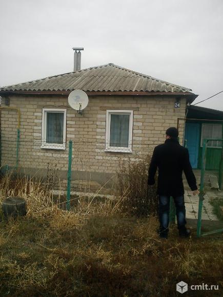 Дом 33 кв.м. Фото 1.