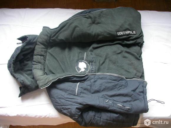 Куртки мужские, р. 48-50, б/у, 2 шт., по 900 р. Фото 4.