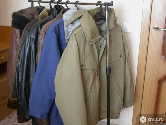 Куртки мужские, р. 50-52, б/у, по 1.8 тыс. р. Фото 1.