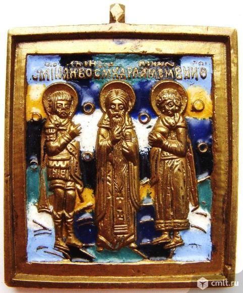 Покупка, бесплатное определение рыночной стоимости старинных икон.. Фото 9.