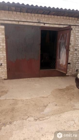 Капитальный гараж 30 кв. м Мотор-2. Фото 1.