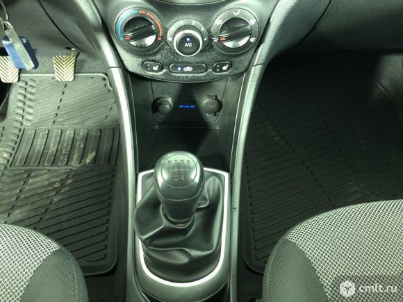 Hyundai Solaris - 2013 г. в.. Фото 20.