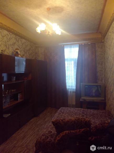2-комнатная квартира 58,4 кв.м. Фото 9.
