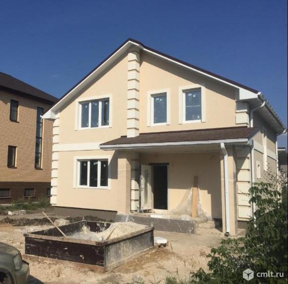Продается: дом 150 м2 на участке 8 сот.. Фото 1.