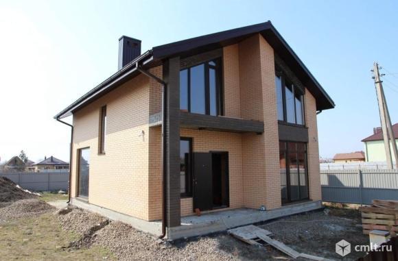 Продается: дом 135 м2 на участке 11 сот.. Фото 1.