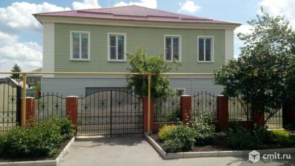 Дом 230 кв.м. Фото 1.