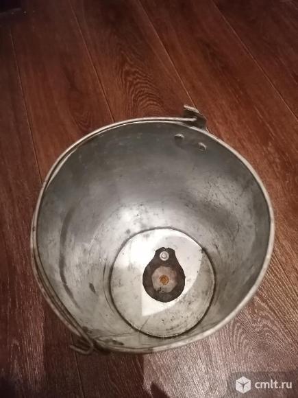 Продам ведро для колодца с клапаном. Фото 5.