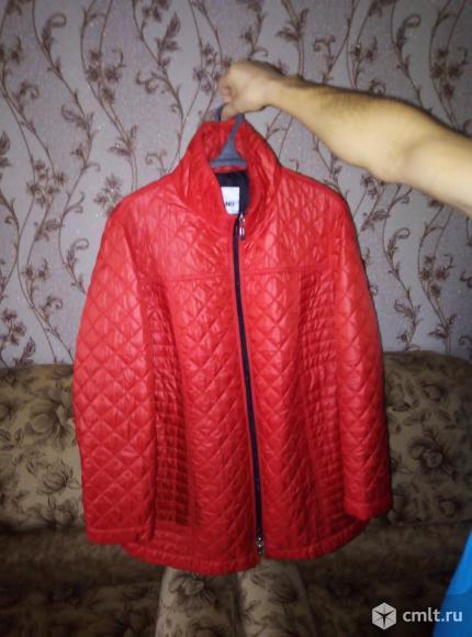 Куртка KjBrand. Фото 1.