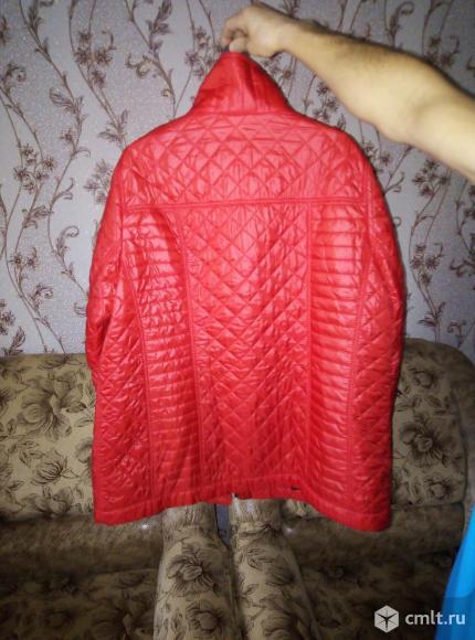 Куртка KjBrand. Фото 4.