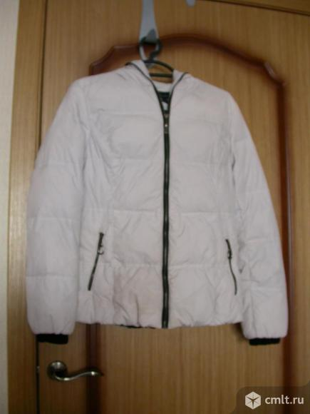 Куртки женские, р. 44-46, новые, по 350 р. Фото 7.