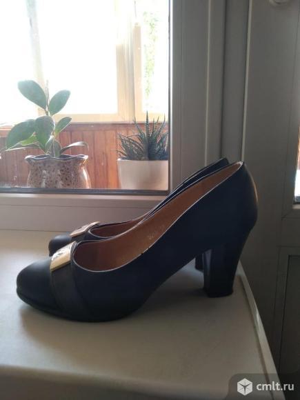 Продам туфли. Фото 1.