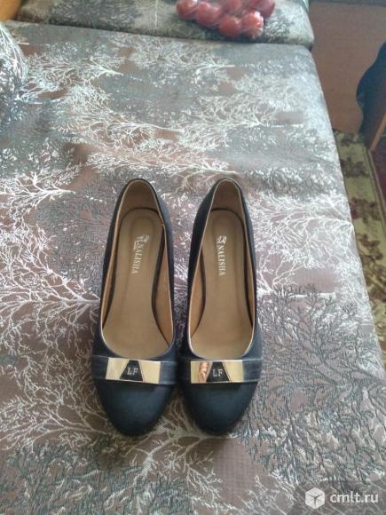 Продам туфли. Фото 2.
