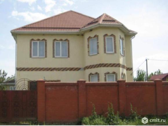Продается: дом 283.7 м2 на участке 7.13 сот.. Фото 1.