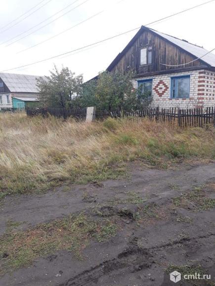 Продается: дом 102.7 м2 на участке 15 сот.. Фото 1.
