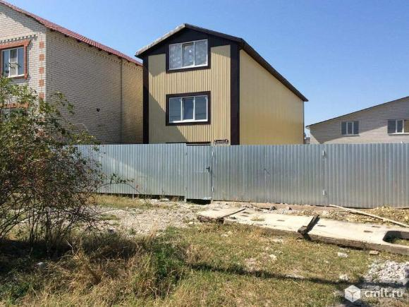Продается: дом 374.2 м2 на участке 3.68 сот.. Фото 1.