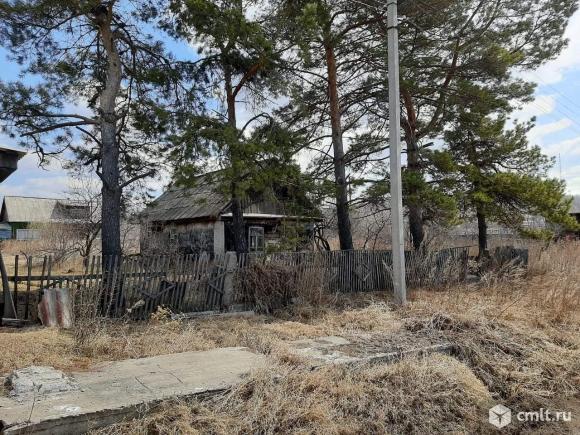 Продается: дом 36.7 м2 на участке 19 сот.. Фото 5.