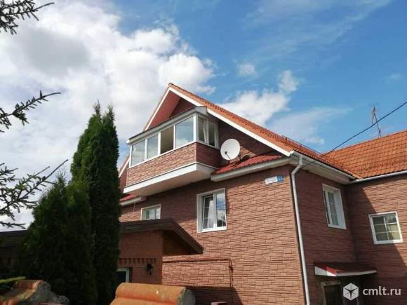 Продается: дом 177.3 м2 на участке 15 сот.. Фото 7.