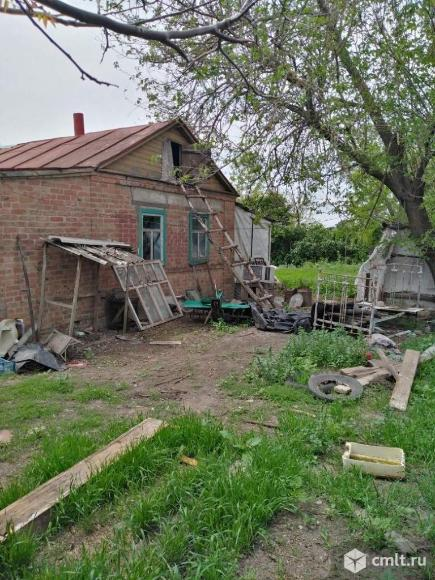 Продается: дом 38 м2 на участке 41.74 сот.. Фото 1.