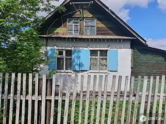 Продается: дом 19.7 м2 на участке 10.45 сот.. Фото 1.