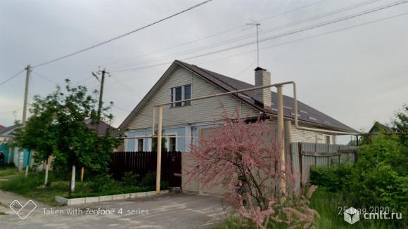 Дом 134 кв.м. Фото 13.