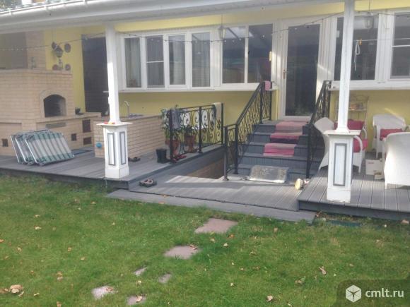 Продается: дом 300 м2 на участке 5 сот.. Фото 4.